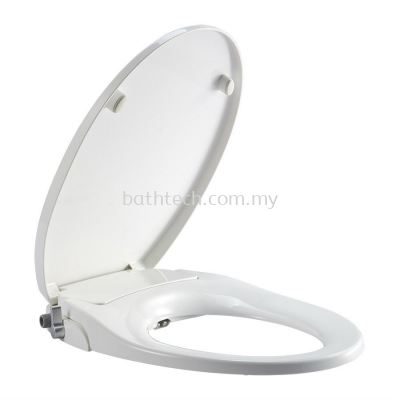 Manual Bidet Seat,Round (800110)