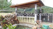 Stainless Steel Fencing Stainless Steel Fencing