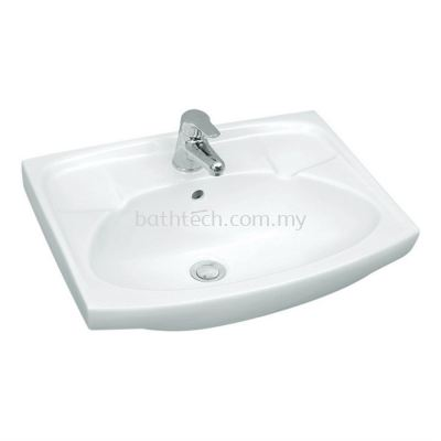 Rosslare 560 Wall Hung Basin