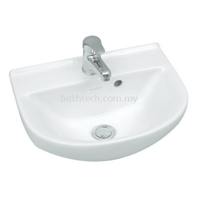 Windsor 410 Wall Hung Basin