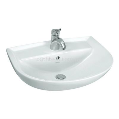Windsor 605 Wall Hung Basin