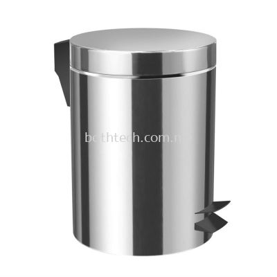 Commercial GDC990299 Bright Dustbin (100274)