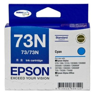 Epson 73 / T 1052 Cyan Ink