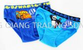 A105 Men Underwear Fabric and Material