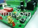PCB Assembly for Intelligent Hanger System Others