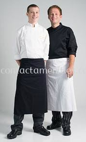 Chef Apron-Plain