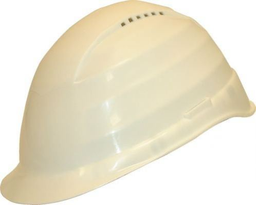 Helmet, Professional Safety Helmets White RTL9570400K