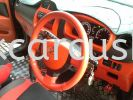Steering Wheel Leather Perodua Steering Wheel Leather