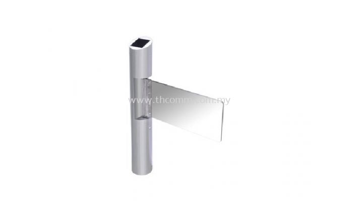 SWB100 Tubular Swing Barrier