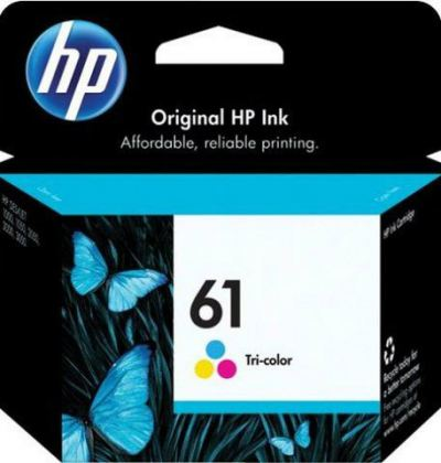 HP 61 - CH562A Color Ink