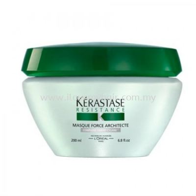 Kerastase Resistance  Masque Force Architecte  (200ml)
