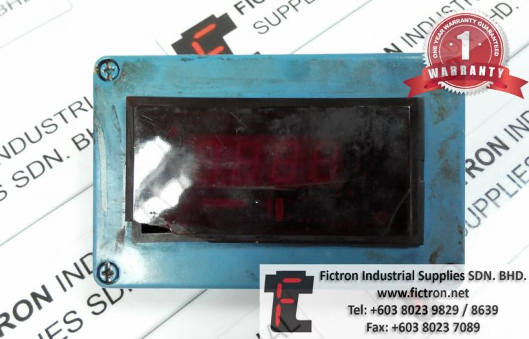 Repair Service in Malaysia - MODEL 30 AMPLICON Digital Panel Meter Singapore Indonesia Thailand AMPLICON Repair Services