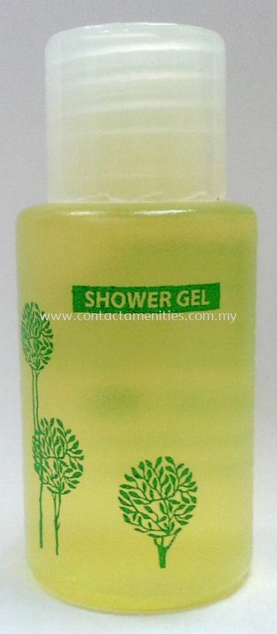 Shower Gel - T3 (30ml)