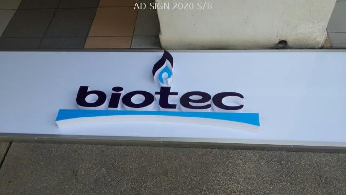 Biotec at Setia walk Puchong