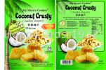 Coconut Crusty Original  Coconut Crusty Series