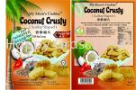 Coconut Crusty Pepper Salt Coconut Crusty Series