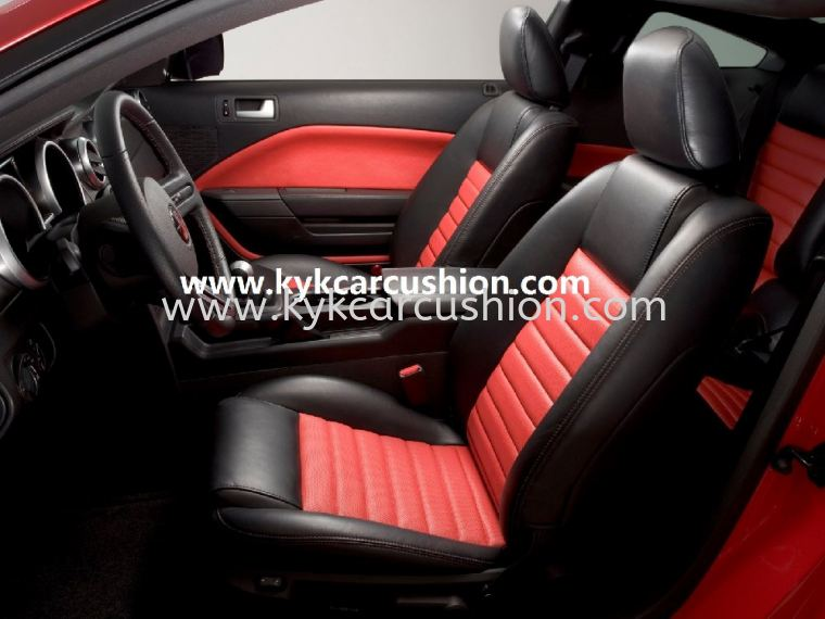 Car Cushion Discount up to 30%!! Call for Appointment now!!