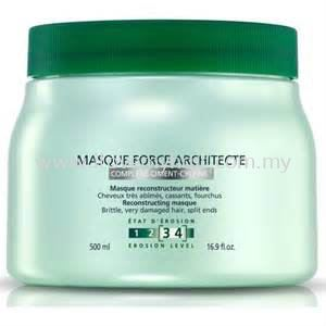 Kerastase Resistance Masque Force Architecte (500ml)