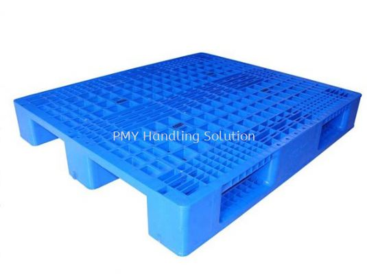 Medium Duty Plastic Pallet-PMY1210MD1