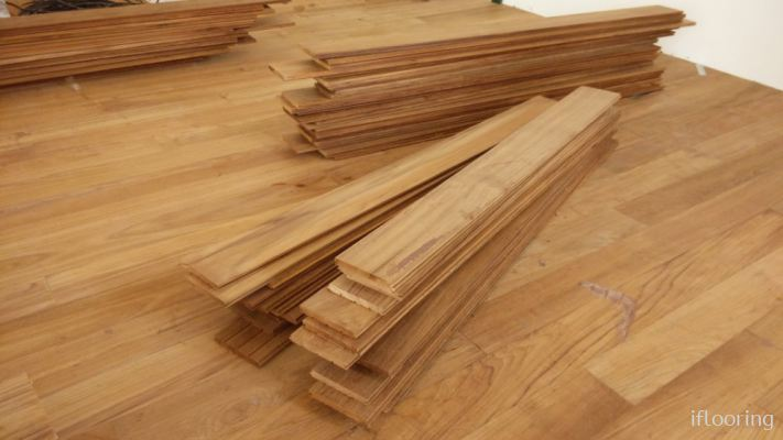 Merbao Timber Floor