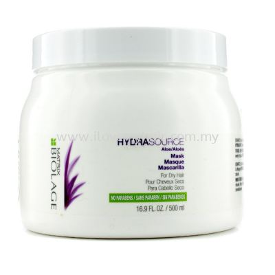 Matrix Biolage Hydrasource Masque (for Dry Hair)500ml