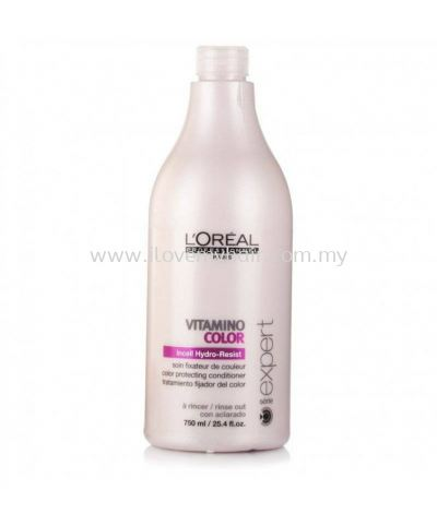 L'oreal Prof Serie expert Vitamino Color Conditioner (750ml)