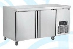 St.steel 5 Feet Counter Chiller or Freezer