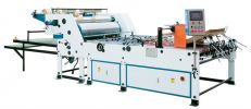 Automatic Sticker Machine Window Patching Machine Sales Machine