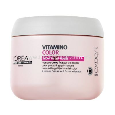 L'Oreal Prof. Expert Serie Vitamino Color Gel Masque