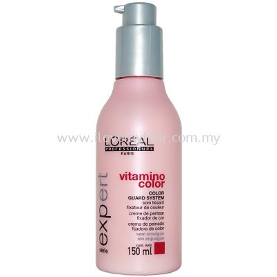 L'oreal Serie Expert Vitamino  Color Leave-in Cream (150ml)