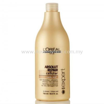 L'oreal Absolut Repair Cellular conditioner (750ml)