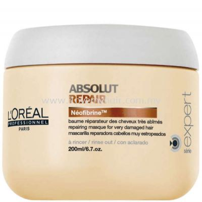 L'Oreal Prof. Expert Serie Absolut Repair Masque