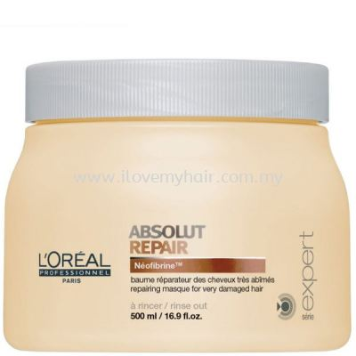 L'Oreal Expert Serie Absolut Repair Cellular Lactic Acid Masque