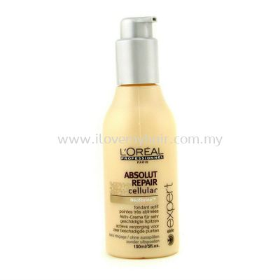 L'oreal Absolut Repair Cellular Leave-in Cream (150ml)