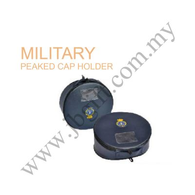 Military Peaked Cap Holder
