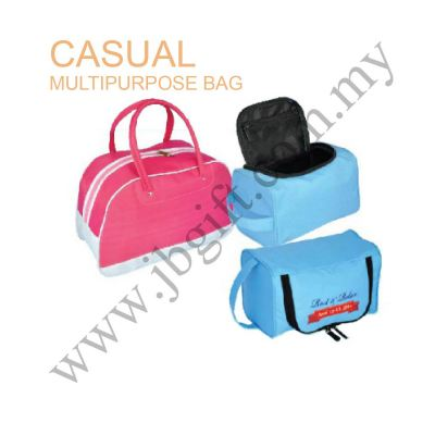 Casual Multipurpose Bag
