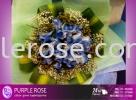Valentine Bouquet 41(SGD80) Valentines Day