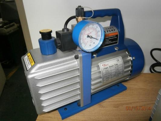 YANGYI Vacuum Pump