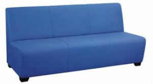 CENTRUM SOFA - 3 SEATER WITHOUT ARM