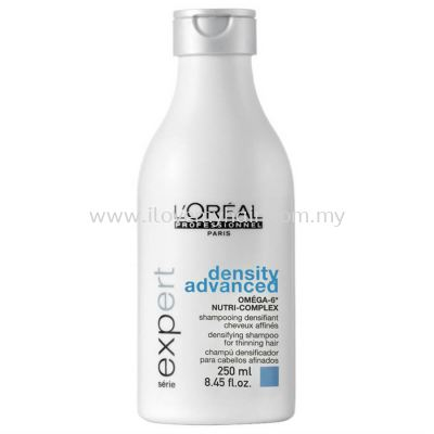 L'oreal Prof Serie Expert Scalp Care Density Advanced Shampoo (250ml)