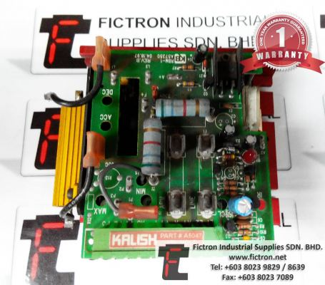 Repair Service in Malaysia - KALISH $A5047 Power Supply PCB Singapore Indonesia Thailand