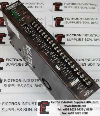 UDK5128N-M-G1 ORIENTAL MOTOR SUPER VEXTA 5-Phase Driver Supply & Repair Malaysia Singapore