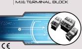 M.I.E Terminal Block Terminal Block