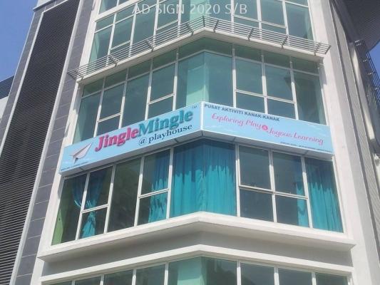 Jingle Mingle (Learning / Play House)