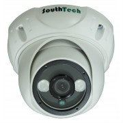 DM308 IR Dome Camera