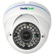DM310V IR Varifocal Dome Camera