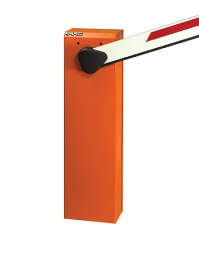 FAAC Automatic Barriers - Hydraulic Technology 615