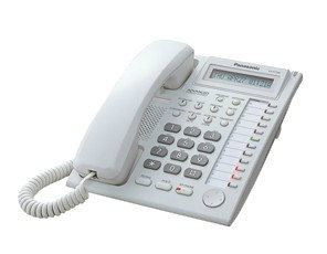 Panasonic Proprietary Telephone Set KX-T7730X