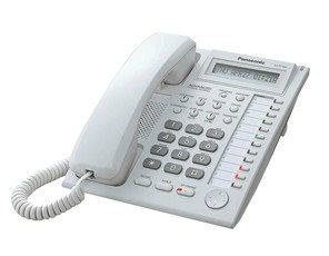 Panasonic Proprietary Telephone Set KX-T7735X