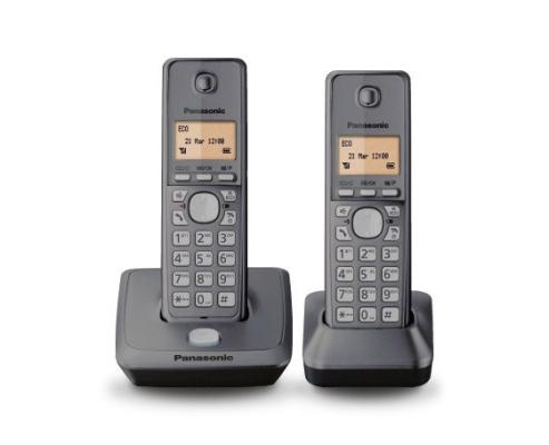 Panasonic Cordless Phones KX-TG2712